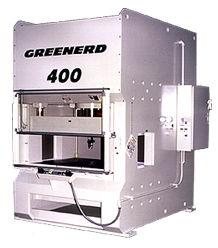 Hydraulic / Mechanical Comparison - Fabricating Machinery Inc